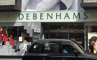 Debenhams to cut 1,000+ jobs as 17 stores to shut forever