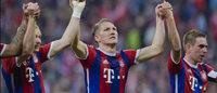 FC Bayern verlängert Vertrag mit Adidas bis 2030
