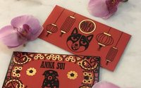 McDonald's strikes collaboration with designer Anna Sui for Chinese New Year