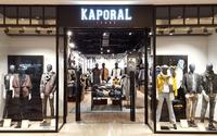 Kaporal abre en Barcelona su primera tienda en España