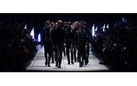Florença e Milão: um eixo comum para a moda masculina