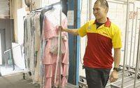 DHL arbeitet stärker mit Modeindustrie zusammen
