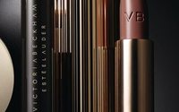 Estee Lauder launches second Victoria Beckham collection