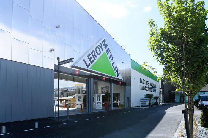 Enox centre commerciaux 22151 france - Centre commercial enox ...