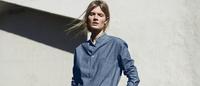 WJS Magazine sugere jeans effortless chic para o verão 2015