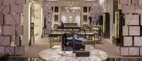Le luxe européen retrouve les vertus du marché américain