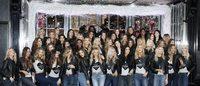 Victoria's Secret célèbre les 20 ans de son premier défilé de mode