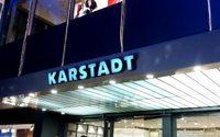 Weihnachtsgeschäft lässt Karstadts Kassen klingeln