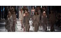 Fashion WeekMailand: Kürzer, aber jünger