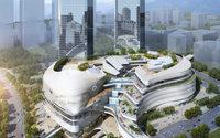 Les Galeries Lafayette ouvriront leur troisième magasin en Chine en 2022