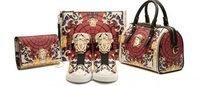 Versace homenageia Milão com coleção-cápsula