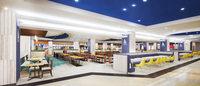 ららぽーとTokyo-Bay、リニューアルで海外ブランド拡充 ふなっしーグッズ常設1号店など73店舗オープン