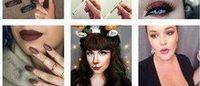 I post su Pinterest e Instagram migliori testimonial di modelle o star