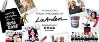 Iris Apfel et Chelsea Handler dans le nouveau dispositif digital d'Elizabeth Arden