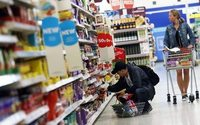 UK shoppers spend more on essentials as inflation rises