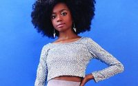 Actress Skai Jackson launches collection at Macy's