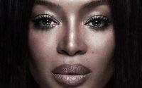 Naomi Campbell, nouvelle égérie de Nars Cosmetics