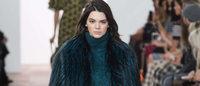 NY Fashion Week: coleção Michael Kors à venda logo após o desfile