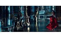 Dior: as primeiras imagens com Rihanna
