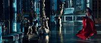 Dior: primeras imágenes con Rihanna