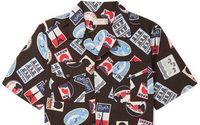 Mr Porter lance une collection capsule avec Maison Kitsuné