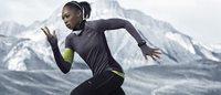 Nike推出全新Tech Knit系列 抢占运动科技市场