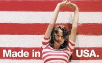 Fábricas e lojas da American Apparel nos EUA serão fechadas