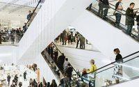 Los centros comerciales de Buenos Aires elevan su facturación al 24,1% en febrero