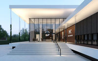 IWC Schaffhausen errichtet neues Manufakturzentrum