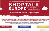 Shoptalk to hold event in Europe