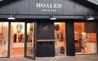 Hoalen trouve un spot au Cap Ferret