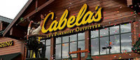 Lenders vying for Cabela's credit card business: sources