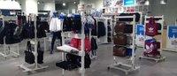 В Москве открылся самый большой фирменный магазин adidas Originals