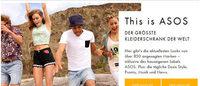 Asos nimmt Verkauf nach Lagerbrand wieder auf