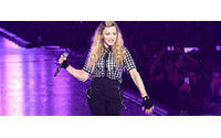 Madonna, Prada e Miu Miu se unem para criar peças da próxima turné