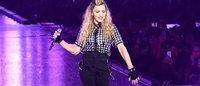 Madonna, Prada e Miu Miu se unem para criar peças da próxima turnê
