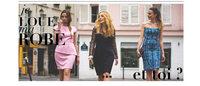 My couture corner: le nouveau site de location de robes de collections actuelles
