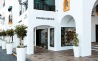Paloma Barceló abre en Puerto Banús y continúa con su expansión nacional