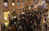 Montenapoleone a Milano si conferma quinta via commerciale più costosa al mondo