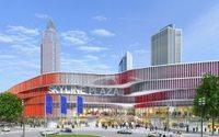 Baustart für Frankfurter Skyline Plaza