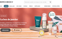 Birchbox France bought by its founders and French investment fund