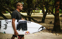 Rip Curl Europe: Wilco Prins replaced by Matthieu Lefin as president