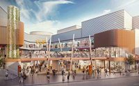Plans announced for £8m redevelopment of Angel Central