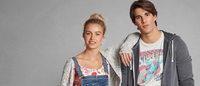 Abercrombie & Fitch verwundert über Kritik an Mini-Größe