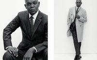 Brioni change d'image avec Samuel L. Jackson