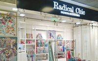 В Москве появился третий монобренд Radical Chic
