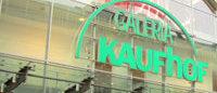 Karstadt-Eigentümer Benko bietet für Kaufhof