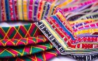 Las artesanias colombianas escasean