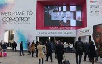 Cosmoprof 2018 sfonda il tetto dei 250.000 visitatori, +11% esteri
