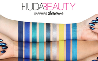 Huda Beauty choisit Helena Sampson (ex-Kendo) pour emmener l'Europe